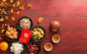 6 ways to spend your Lunar New Year money