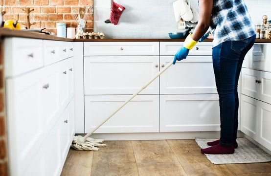 Spring cleaning: 4 ways to 'clean up' your finances