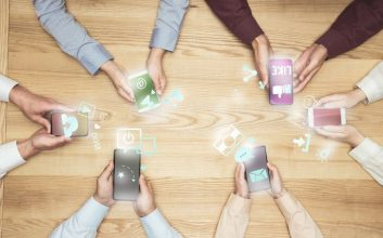 8 ways to improve your company's social media presence