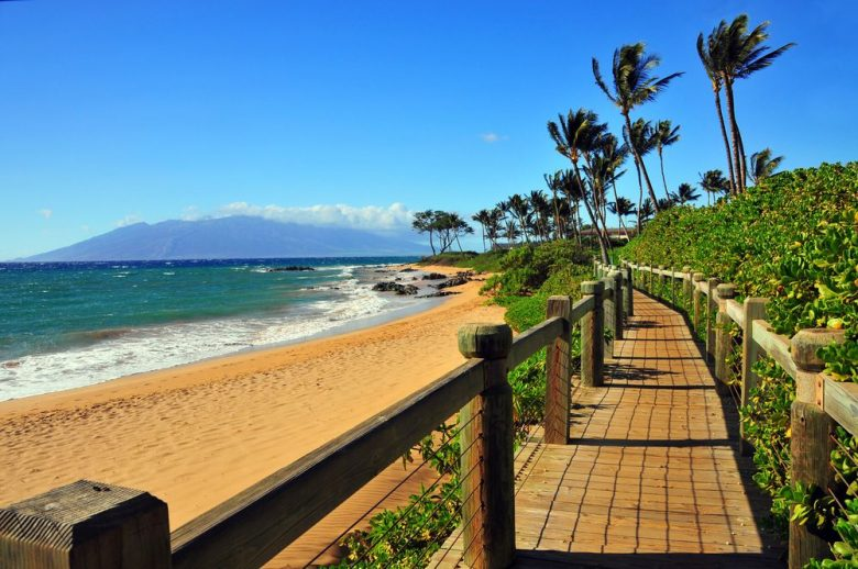 Best 'spring break' destinations for retirees