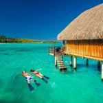 Forget Bora Bora, these awesome overwater bungalows will be much closer