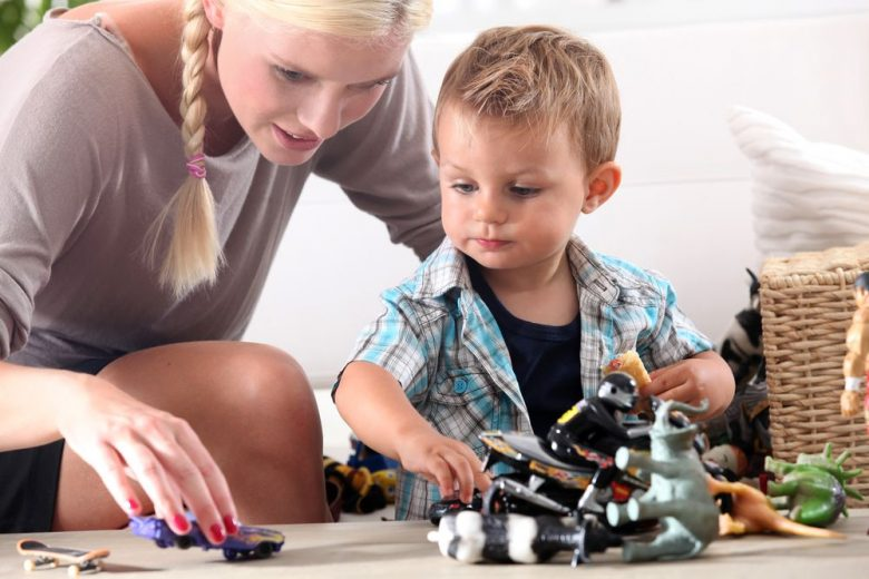 Top tips for saving money on childcare
