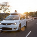 Waymo driverless cars now understand hand signals from police officers