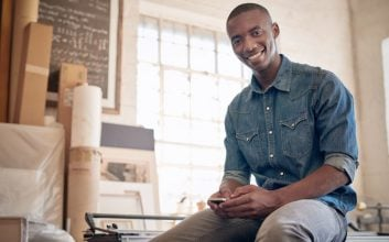 Motivation tips for self-employed business owners