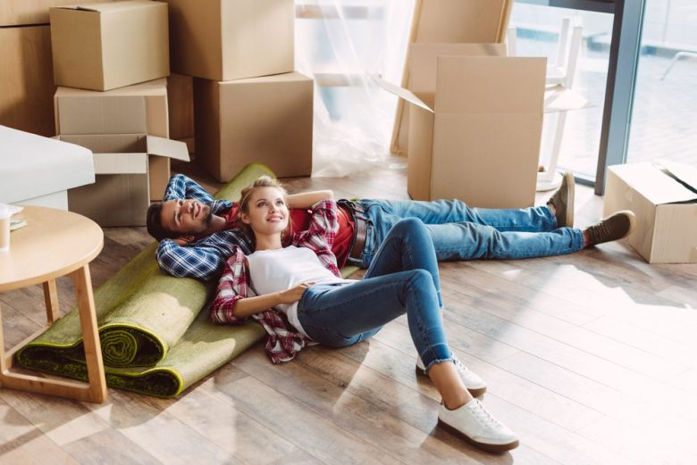 How I afforded to move to the big city
