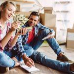 Make saving money fun with the 52-week savings challenge