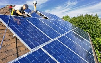5 affordable ways to make your house more green