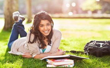Stick to student spending habits after college & watch your savings grow