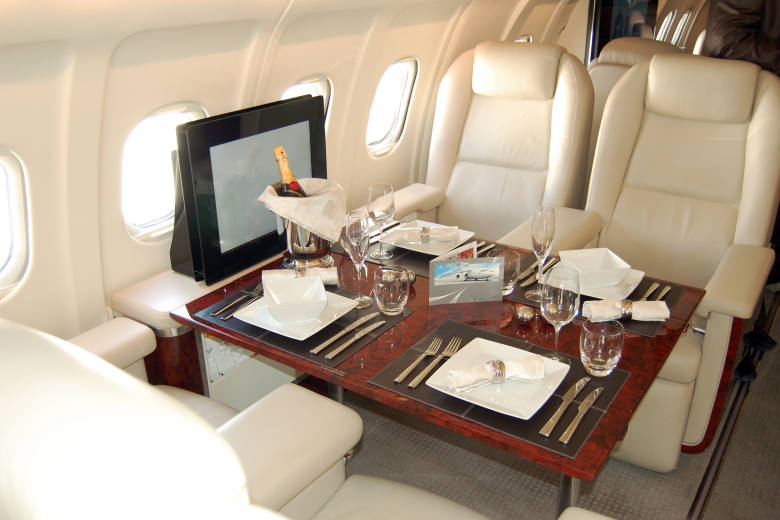 5 top tips for getting flight upgrades