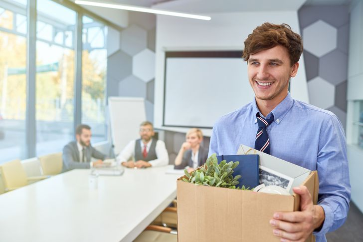 Employee theft: Why it happens & how to deal with it