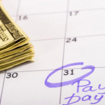 7 things most Americans do when they get paid