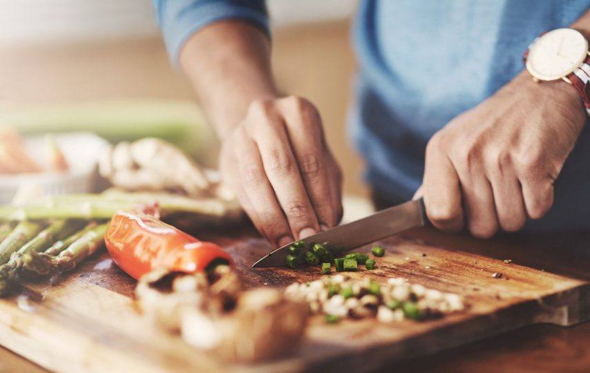 How to become a star at-home cook