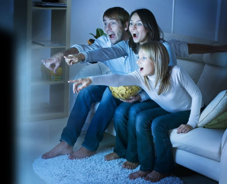 How to stream thousands of movies for free