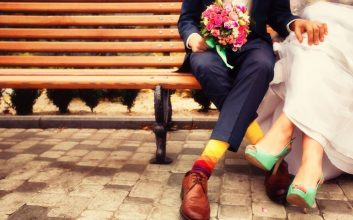 Frugal wedding planning: How to get married with no debt