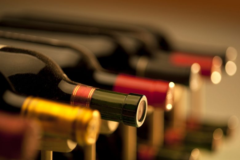 How to build a home wine cellar