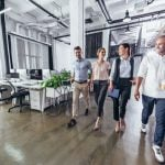 What does your workplace say about your company?