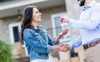 Nearly 1-in-4 millennials want to buy a home before getting married