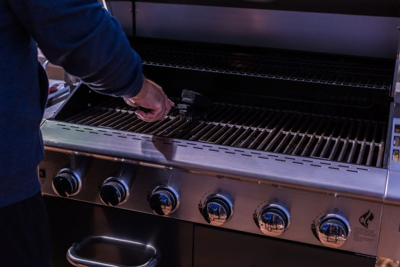5 tips for keeping your grill from rusting