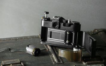 13 beautiful reasons why I still love 35mm film