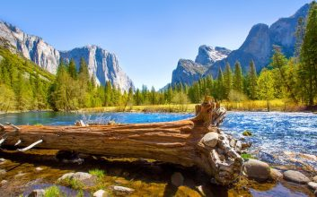 5 ways to experience the national parks on a budget