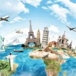 How to travel around the world for $20 a day