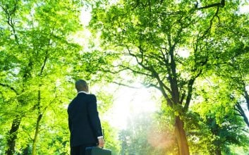 Reducing your carbon footprint: Lessons from environmentally-friendly companies