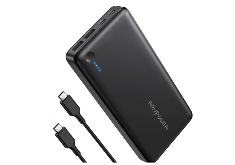 The best portable battery chargers for your smartphone, tablet & laptop