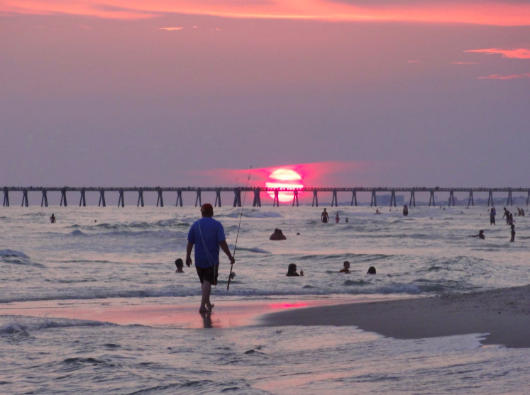 These are the 10 best US beaches for summer 2019