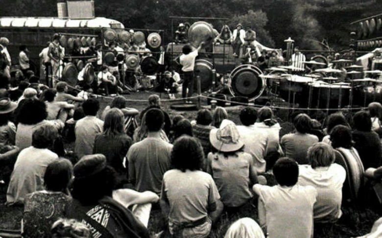 50 things you probably never knew about Woodstock - mediafeed
