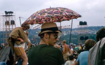 11 people who made Woodstock happen