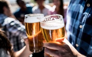 The most popular beer in every state (according to Google)