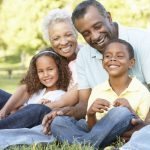 This company offers paid leave for grandparents