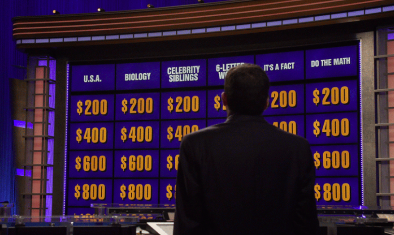 22 facts about Jeopardy that you probably don't know - mediafeed
