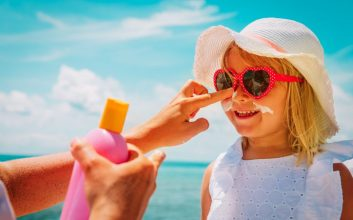 7 smart ways to avoid sun damage this summer