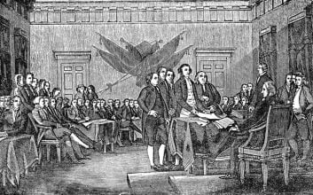The Declaration of Independence wasn't signed on July 4 (and other facts you may not know)