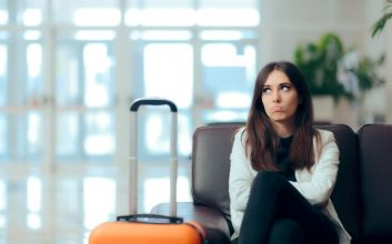 We rank the best & worst airports for flight delays