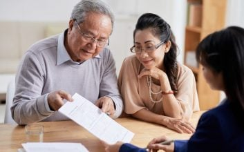 Blended family? Second marriage? 3 things you should know about estate planning