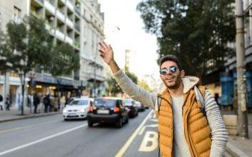 5 ways you're killing your Uber & Lyft passenger ratings