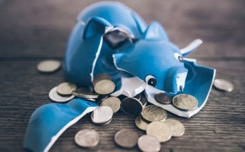 4 things to do if you broke your budget