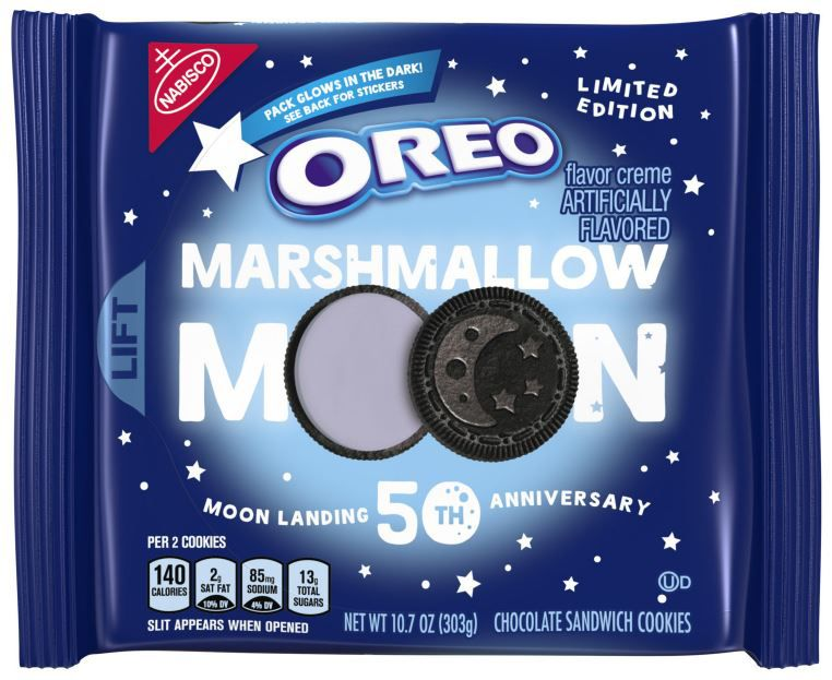 Here are all the new Oreo flavors coming out this summer