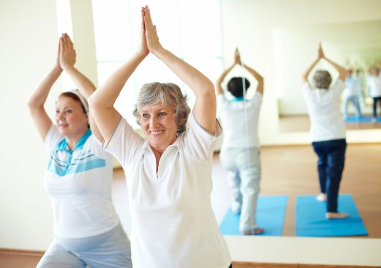 6 activities that can help your osteoarthritis