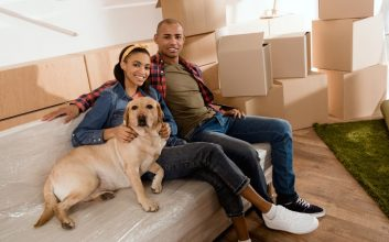 Should I tap my retirement account for a down payment?