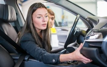 Watch out for these hidden costs when you buy a car