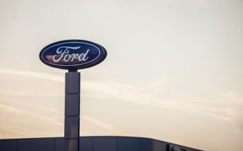 Ford's F-Series Sales Slip in Q2: Is the Party Over?
