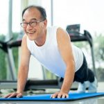 This easy workout might be the key to maintaining muscles as you age