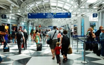 No, it's not in your head: Airports are making you spend more