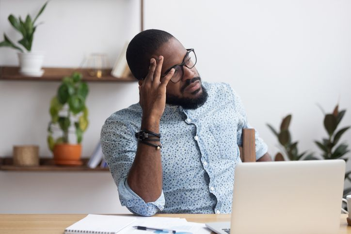 5 signs you need a financial therapist