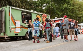 How to use mobile tools to grow your mobile food truck business
