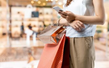 7 weird retail trends that will change the way you shop