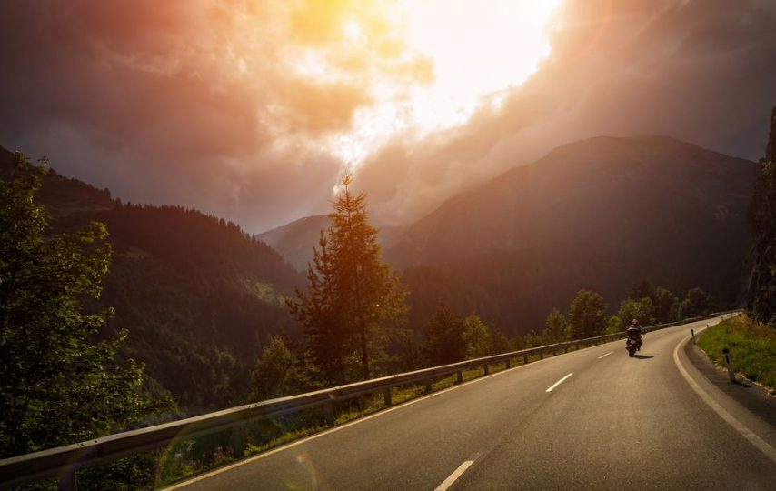 The scariest drives in America